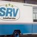 SRV Winkelwagen