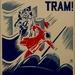 Hang niet aan de Tram