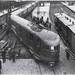 De machinist van deze trein twijfelde op 2 april 1947