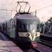 Station Leidschendam Voorburg mat 35 60-er jaren