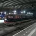 Kameel op spoor 4 station Eindhoven