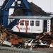 Het is gewoon zonde half 1995 werd de trein gesloopt gewoon zonde