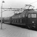NS 1006 staat op spoor 5 van station Hoek van Holland Haven