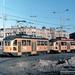 HTM 1002-1001 van de twee eerste Haagse PCC's uit 1949