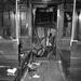 9 oktober 1960 waarbij de GVB 444 achterop de 732 botste