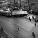 308+757 Beursplein in Amsterdam op 22 oktober 1957