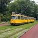 602 rijdt door het Wertheimpark als Lijn 20