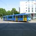 KVG 422 (7) Willy Brandt Platz Kassel 22-05-2009
