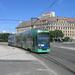 LVB 1121 (4) Willy Brandt Platz Leipzig 23-07-2007