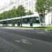 RATP 304 (T3) Boulevard Brune Paris 16-06-2010