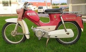 Tunturi Pappa1972
