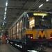 5264 Preparatie voor Hofpleinlijn