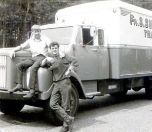 Scania 80 Super