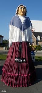 9111 Belsele - Germaine (old)