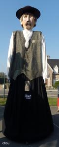 9111 Belsele - Raf (old)