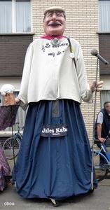 9111 Belsele - Jules Kabas