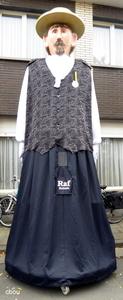 9111 Belsele - Raf