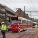 Proefrit nieuw tramtraject Spoorzone Delft    (10 oktober 2017)