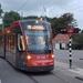 Testen met Avenio 5030 op tramlijn 19    (7 september 2017)