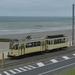 Gents tramstel langs de Belgische kust    (1 oktober 2017)
