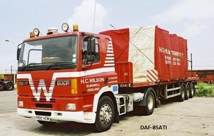 DAF-85 ATI
