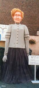 1653 Dworp - Anna
