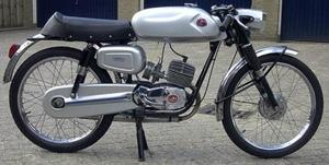 Garelli Record 1969