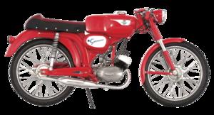 MV Augusta Germano-Sport-1964