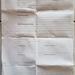 Bij oud papier gevonden