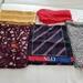 Mijn verzameling sjaaltjes.