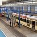 24 oktober 2017 Combinatie HTM 58+779 op de put spoor 19 remise S