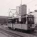 Motorrijtuig 506, lijn 17, Blaak, 2-11-1957