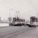 Motorrijtuig 509, lijn 9, Weena, 27-1-1957