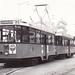 Motorrijtuig 513, lijn 2, Stationsplein, 22-9-1961