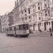 Motorrijtuig 516, lijn 3, Maaskade, 29-4-1957
