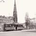 Motorrijtuig 518, lijn 1, Provenierssingel, 25-4-1958