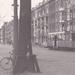 Motorrijtuig 519, lijn 12, Maaskade, 16-4-1955