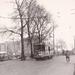 Motorrijtuig 521, lijn 9, Geldersekade, 1-3-1959