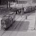 Motorrijtuig 526, lijn 1, Blaak, 26-9-1961