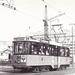 Motorrijtuig 526, lijn 1, Weena, 17-12-1963