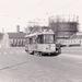 Motorrijtuig 530, lijn 9, Stadionweg, 24-3-1962