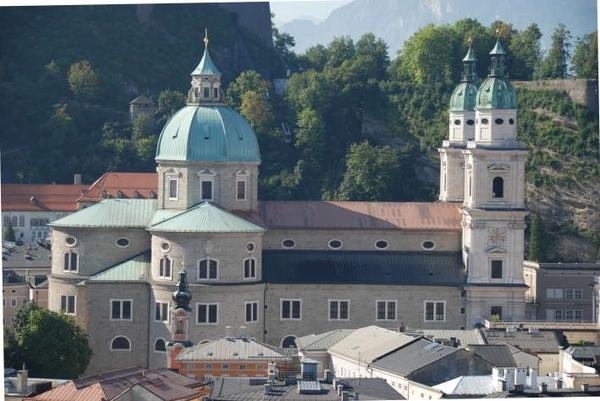 Salzburg _Cathedral