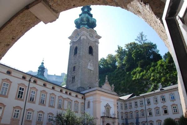 Salzburg _Erzstift St. Peter
