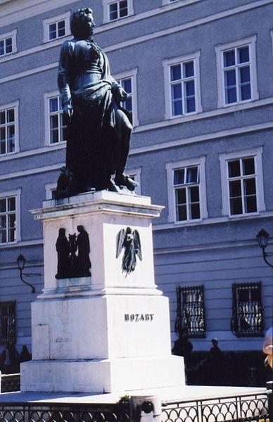Salzburg _Mozart _bild