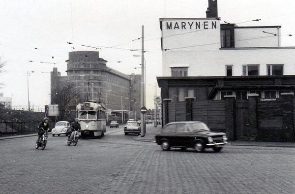 Waldorpstraat