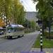 HOVM HTM 1210 Tourist Tram - Delft