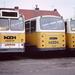 NZH 2903+1048+1062 Haarlem Leidsevaart