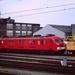 Railion mP 3033 Zutphen station