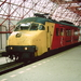 NS-PTT mP 3001 Almere CS