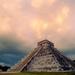 Chichen_Itza,_Yucatan,_Mexico_-_El_Castillo